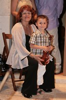 Click to view album: Summer school Kaštela 2010 - Concerts